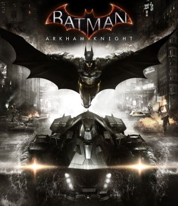 Immagine -5 del gioco Batman: Arkham Knight per PlayStation 4