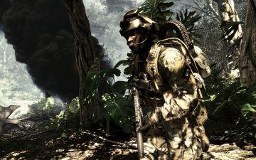 Immagine 0 del gioco Call of Duty: Ghosts per Xbox 360