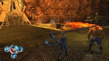 Immagine -8 del gioco I Fantastici 4 The Rise of Silver Surfer per Nintendo Wii