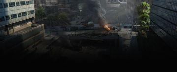 Immagine -4 del gioco Battlefield Hardline per PlayStation 3