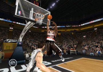 Immagine -14 del gioco NBA Live 08 per Nintendo Wii