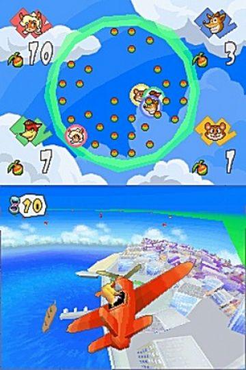 Immagine -4 del gioco Crash Boom Bang! per Nintendo DS