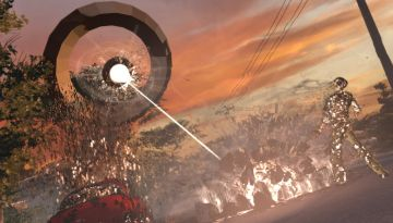 Immagine -5 del gioco XCOM: Enemy Unknown per PlayStation 3