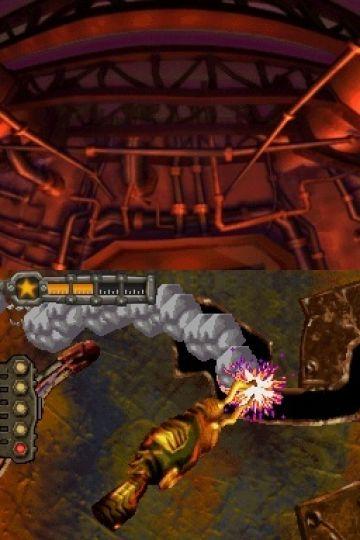 Immagine -1 del gioco Monster Lab per Nintendo DS