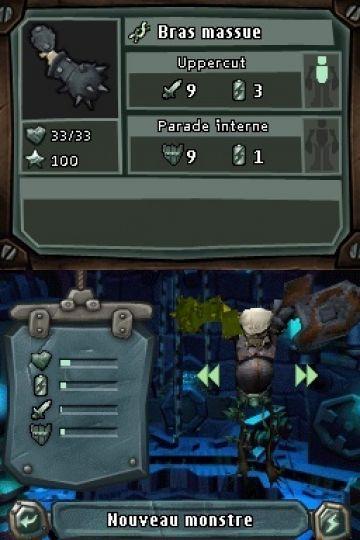 Immagine 0 del gioco Monster Lab per Nintendo DS