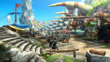 Immagine -5 del gioco Monster Hunter 3 Ultimate per Nintendo Wii U