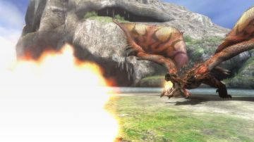 Immagine -4 del gioco Monster Hunter 3 Ultimate per Nintendo Wii U