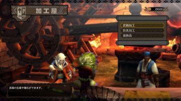 Immagine -3 del gioco Monster Hunter 3 Ultimate per Nintendo Wii U