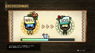Immagine -1 del gioco Monster Hunter 3 Ultimate per Nintendo Wii U