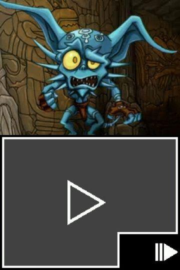 Immagine -17 del gioco I Serventi dell'Overlord per Nintendo DS