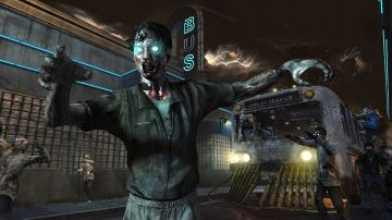 Immagine -5 del gioco Call of Duty Black Ops II per Nintendo Wii U