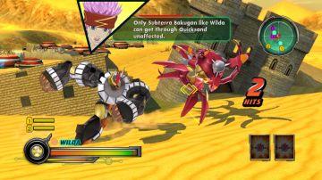 Immagine -7 del gioco Bakugan Battle Brawlers: I Difensori della Terra per Xbox 360