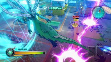 Immagine -4 del gioco Bakugan Battle Brawlers: I Difensori della Terra per Xbox 360