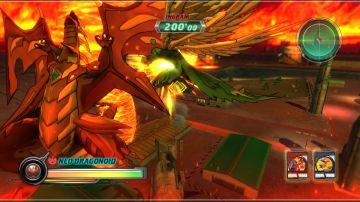 Immagine -12 del gioco Bakugan Battle Brawlers: I Difensori della Terra per Xbox 360