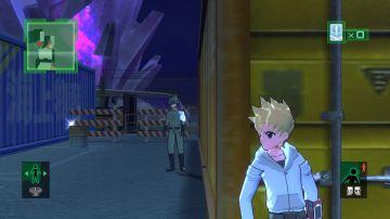 Immagine -11 del gioco Bakugan Battle Brawlers: I Difensori della Terra per Xbox 360