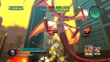Immagine -10 del gioco Bakugan Battle Brawlers: I Difensori della Terra per Xbox 360