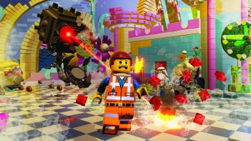 Immagine -11 del gioco The LEGO Movie Videogame per PlayStation 3