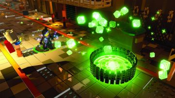 Immagine -10 del gioco The LEGO Movie Videogame per PlayStation 3