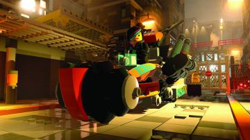 Immagine -8 del gioco The LEGO Movie Videogame per PlayStation 3