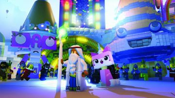 Immagine -6 del gioco The LEGO Movie Videogame per PlayStation 3