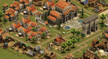 Immagine -5 del gioco Forge of Empire per Free2Play