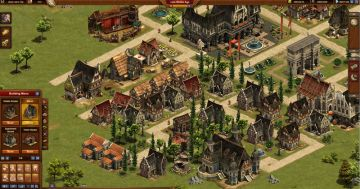 Immagine -2 del gioco Forge of Empire per Free2Play