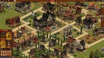 Immagine -1 del gioco Forge of Empire per Free2Play