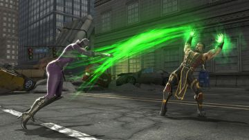 Immagine -5 del gioco Mortal Kombat Vs DC Universe per PlayStation 3