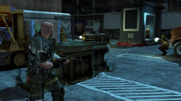 Immagine -17 del gioco Eat Lead: The Return of Matt Hazard per PlayStation 3