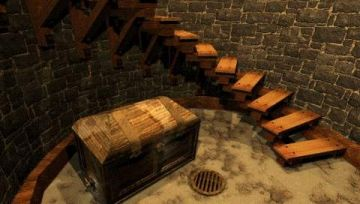Immagine -10 del gioco Myst per PlayStation PSP