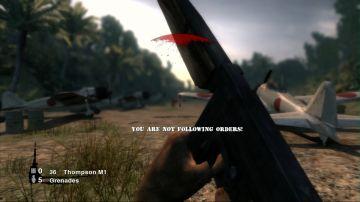 Immagine -5 del gioco History Channel: Battle for the Pacific per Xbox 360