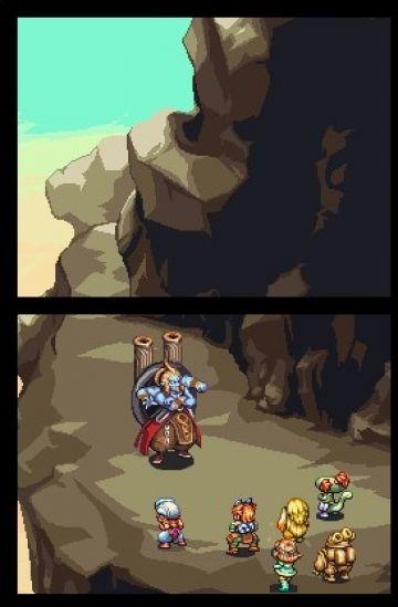 Immagine -8 del gioco Magical Starsign per Nintendo DS