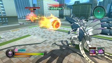 Immagine -2 del gioco Bakugan Battle Brawlers: I Difensori della Terra per PlayStation 3
