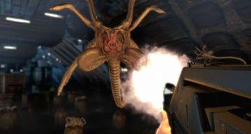 Immagine -5 del gioco Aliens: Colonial Marines per Nintendo Wii U