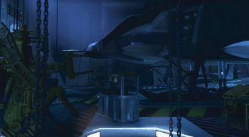 Immagine -4 del gioco Aliens: Colonial Marines per Nintendo Wii U