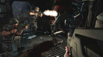 Immagine -2 del gioco Aliens: Colonial Marines per Nintendo Wii U