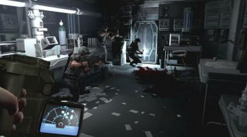 Immagine 0 del gioco Aliens: Colonial Marines per Nintendo Wii U