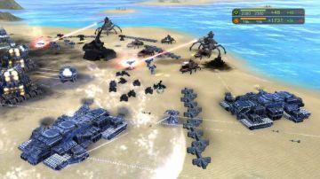 Immagine -2 del gioco Supreme Commander per Xbox 360