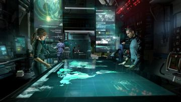 Immagine -5 del gioco Splinter Cell Blacklist per Xbox 360
