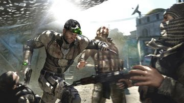 Immagine -3 del gioco Splinter Cell Blacklist per Xbox 360