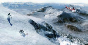 Immagine 0 del gioco Shaun White Snowboarding per PlayStation 3