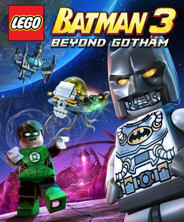 Immagine -5 del gioco LEGO Batman 3: Gotham e Oltre per Xbox One