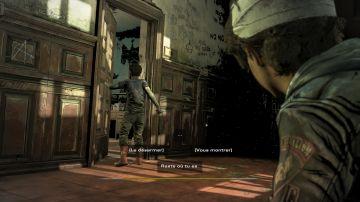 Immagine -3 del gioco The Walking Dead: The Final Season - Episode 1 per Nintendo Switch