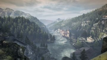 Immagine -3 del gioco The Vanishing of Ethan Carter per PlayStation 4