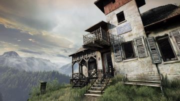 Immagine -5 del gioco The Vanishing of Ethan Carter per PlayStation 4