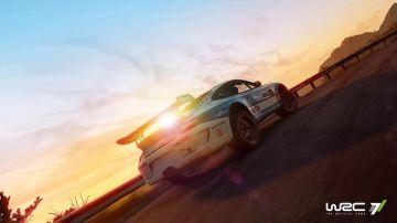 Immagine -5 del gioco WRC 7 per PlayStation 4