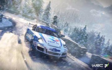 Immagine -1 del gioco WRC 7 per PlayStation 4