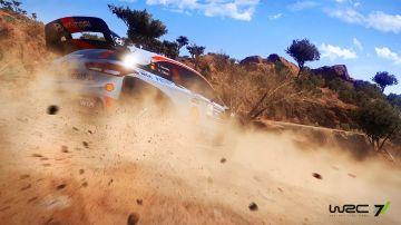 Immagine -2 del gioco WRC 7 per PlayStation 4