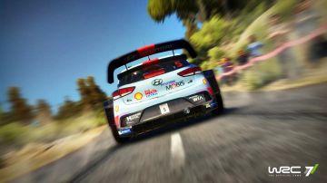 Immagine -4 del gioco WRC 7 per PlayStation 4
