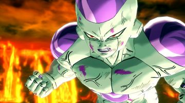 Immagine -4 del gioco Dragon Ball Xenoverse per Playstation 3